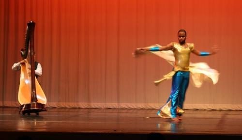 Phoenix Belly Dance
